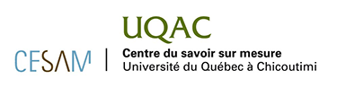 Logo CESAM